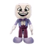 "Cuphead - King Dice 8"" Plush - Packshot 1"