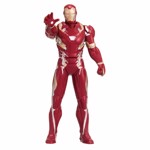 Marvel - Avengers: Endgame - Iron Man MK46 Metacolle Figure - Packshot 3