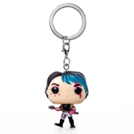 Fortnite - Sparkle Specialist Pocket Pop! Keychain - Packshot 1