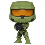 Halo Infinite - Master Chief Pop! Vinyl Figure - Packshot 1