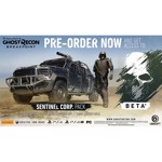 Tom Clancy's Ghost Recon: Breakpoint Auroa Edition - Packshot 3
