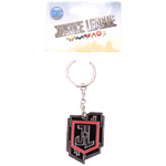 DC Comics - Justice League Logo Keychain - Packshot 1