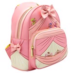 Disney - Cinderella Peek-a-boo Mice Loungefly Mini Backpack - Packshot 2