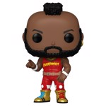 WWE - Mr T Hulkamania Pop! Vinyl Figure - Packshot 1