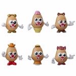 Mr Potato Head Tots collectible figures (Single Blind Box) - Packshot 2