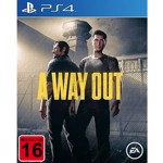 A Way Out - Packshot 1