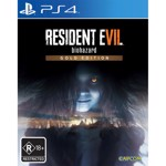 Resident Evil 7 Biohazard Gold Edition - Packshot 1