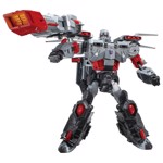 Transformers - Generation Selects Super Megatron (Ultra Megatron) Figure - Packshot 1