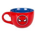 Marvel - Spider-Man Soup Mug - Packshot 1