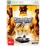 Saints Row 2 - Packshot 1