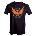 The Division 2 - Logo T-Shirt - Packshot 1