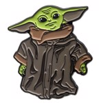 Star Wars - The Mandalorian The Child Lapel Pin - Packshot 2