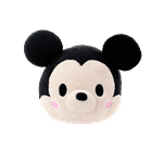 Disney - Mickey Mouse ''Tsum Tsum'' Plush - 30.5cm - Packshot 2