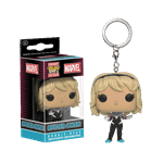 Marvel - Spider-Gwen Without Hood Pocket Pop! Vinyl Keychain - Packshot 1