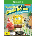 Spongebob Squarepants: Battle for Bikini Bottom – Rehydrated - Packshot 1