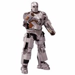 Marvel - Avengers - Marvel Metacolle Iron Man Mark I Figure - Packshot 3