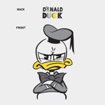 Disney - Donald Duck T-Shirt - Packshot 2