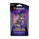 Magic The Gathering - TCG - Throne of Eldraine Theme Booster - Packshot 1