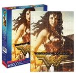DC Comics - Wonder Woman Movie 1000 Pce Jigsaw Puzzle - Packshot 1
