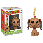 The Grinch - Max the Dog Pop! Vinyl Figure - Packshot 1