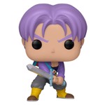 Dragon Ball Z - Trunks Pop! Vinyl Figure - Packshot 1