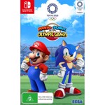 Mario & Sonic at the Olympic Games Tokyo 2020 - Packshot 1