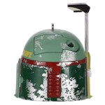 Star Wars - Boba Fett Hallmark Keepsake Hanging Decoration - Packshot 2