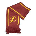 DC Comics - The Flash Red Scarf - Packshot 1