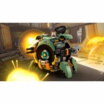 LEGO - Overwatch - Wrecking Ball Set - Packshot 3