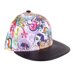 My Little Pony - Graffiti Ponies Cap - Packshot 1