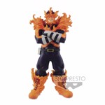 My Hero Academia - Endevour Age of Heroes PVC Figure - Packshot 1