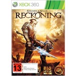 Kingdoms of Amalur: Reckoning - Packshot 1