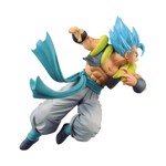 Dragon Ball Super - Chosenshiretsuden - Super Saiyan God Super Saiyan Gogeta 17 cm PVC Statue - Packshot 2