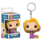 Disney - Rapunzel Disney Princess Pop! Vinyl Keychain - Packshot 1