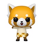 Aggretsuko - Aggretsuko Date Night Pop! Vinyl Figure - Packshot 1