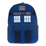 Doctor Who - TARDIS Loungefly Mini Backpack - Packshot 1