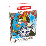 DC Comics - Originals Playing Cards - Packshot 1