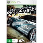 Need for Speed: Most Wanted (2005) - Packshot 1
