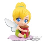 Disney - Peter Pan - Tinkerbell Sweetiny Q Posket Figure - Packshot 1