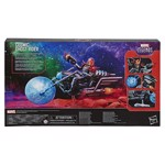 "Marvel - Cosmic Ghost Rider 6"" Marvel Legends Action Figure & Vehicle Set Riders Series - Packshot 3"