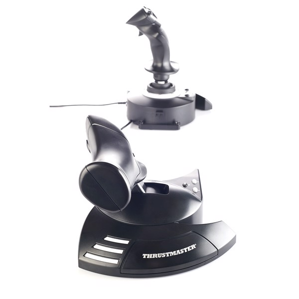 Thrustmaster T.Flight Hotas One Joystick - Packshot 3
