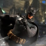 Batman - Batman Ascending Knight 1/12 Scale Action Figure - Packshot 5