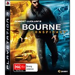 The Bourne Conspiracy - Packshot 1