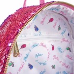 Disney - Sleeping Beauty Loungefly Reversible Sequin Mini Backpack - Packshot 4