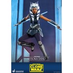 Star Wars - The Clone Wars Ahsoka Tano 1/6 Scale Action Figure - Packshot 2