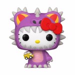 Sanrio - Hello Kitty Land Kaiju Pop! Vinyl Figure - Packshot 1
