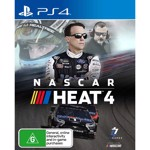 NASCAR Heat 4 - Packshot 1