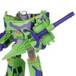 Transformers Generations Selects Voyager WFC-GS14 Megatron (G2) Action Figure - Packshot 4