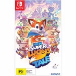 New Super Lucky's Tale - Packshot 1