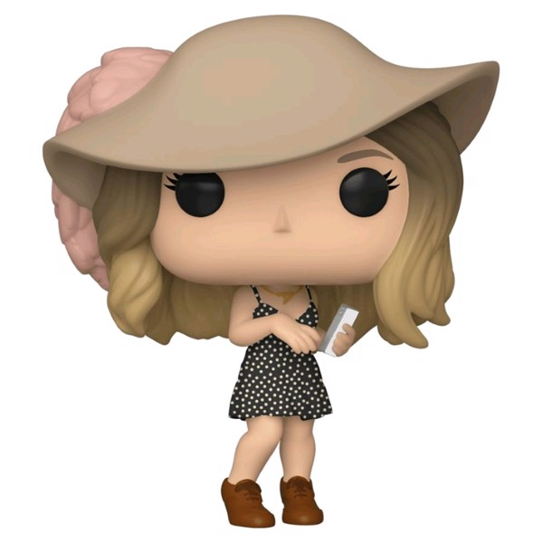 Schitt's Creek - Alexis Rose Pop! Vinyl Figure - Packshot 1